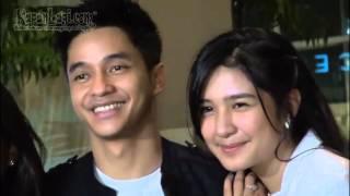 getlinkyoutube.com-Resmi Jadi Kekasih Mikha Tambayong & Adly Fairuz J