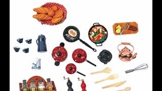 getlinkyoutube.com-Необходимые мелочи для кухни (ЗАПРОС)
