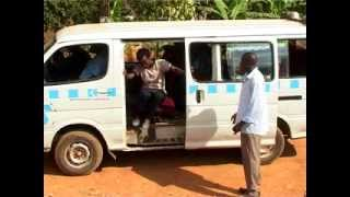 getlinkyoutube.com-Kansiime Anne the taxi conductor.