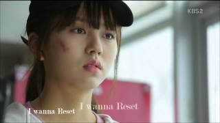 getlinkyoutube.com-[中字] Tiger JK - Reset feat. 真實 (Who are you - 學校2015 OST.)