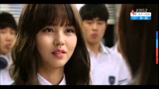 getlinkyoutube.com-Who Are You: School 2015 Ost Part 13 Tiger JK - Reset