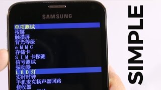 getlinkyoutube.com-How to Factory Reset every China phone with Chinese Recovery
