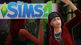 getlinkyoutube.com-HERBERT, NEW GIRLFRIEND & TEENS?! | The Sims 4 Gameplay #8