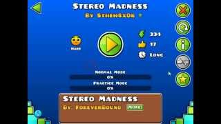 Easy, but Impossible level | Geometry Dash
