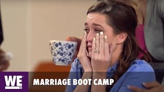 getlinkyoutube.com-'Black Heart Down' Sneak Peak   Marriage Boot Camp: Reality Stars Season 6
