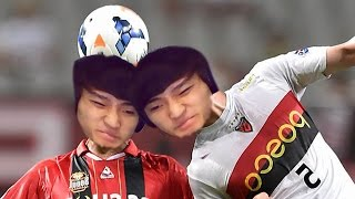 getlinkyoutube.com-머리축구!!! // 축구 게임들 (Soccer Games) [태경]