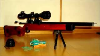 getlinkyoutube.com-High quality slingshot gun