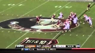 getlinkyoutube.com-College Football and NFL Trucks