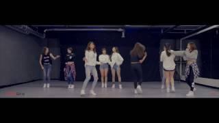 getlinkyoutube.com-[PLEDIS' DEBUT PROJECT] PLEDIS Girlz(플레디스 걸즈) - 아낀다 (ADORE U)