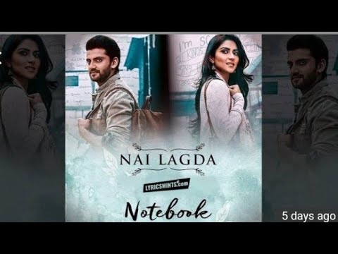 notebook movie songs free download 2019