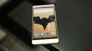 Huawei Mate S مراجعة جهاز