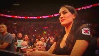 getlinkyoutube.com-Brie Bella and Roman Reigns ~Talking Body