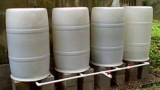 getlinkyoutube.com-MNT's Rainwater Collection System with Manifold