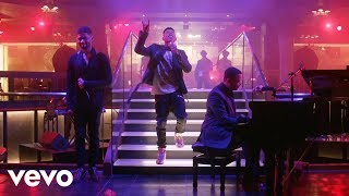 Empire Cast - Chasing The Sky ft. Terrence Howard, Jussie Smollett, Yazz