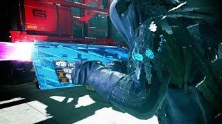 Call of Duty: Infinite Warfare - 1/11 Quartermaster Frissítés Trailer