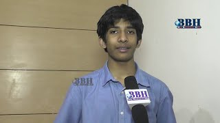 Anish VC Student IBDP Oakridge International School - Bigbusinesshub.com