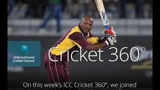 getlinkyoutube.com-Qatar T20 Event, Asia v Rest of World