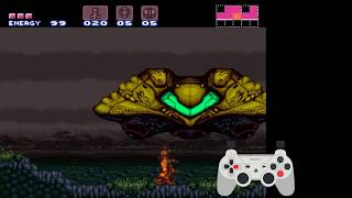 Super Metroid tricks and techniques part 1