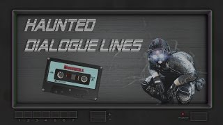 getlinkyoutube.com-Payday 2: Prison Nightmare - Haunting Character Voice Lines
