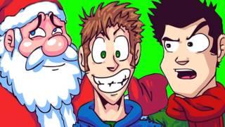 getlinkyoutube.com-TOBUSCUS ANIMATED ADVENTURES #2 - CHRISTMAS