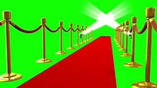 getlinkyoutube.com-Green Screen Red Carpet Cinema Movie Theater HD - Footage PixelBoom