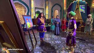 getlinkyoutube.com-Bharat Ka Veer Putra - Maharana Pratap - Episode 175 - 19th March 2014