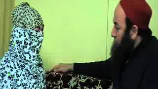 getlinkyoutube.com-Interview with Christian Jinns (Islamic Exorcism)