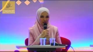 getlinkyoutube.com-TERBARU!! Cerita Hijrah Neelofa