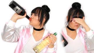 getlinkyoutube.com-Mein Alkohol Absturz l Storytime l Youshouldalwaysfeel