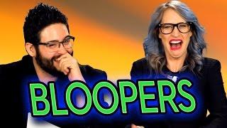 getlinkyoutube.com-Steve's Most Offensive Bloopers Yet...