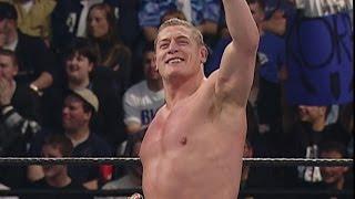 getlinkyoutube.com-DDP vs. William Regal: SmackDown, March 21, 2002