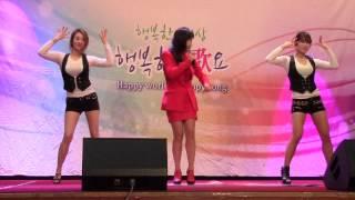 getlinkyoutube.com-가수이애란 앓미운사람 2015년 2월 10일  행복한가요 영상감독 서석원