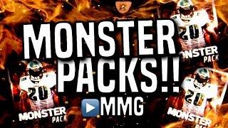 getlinkyoutube.com-Madden Mobile Monster Pack Opening! Elite Most Feared Pull!
