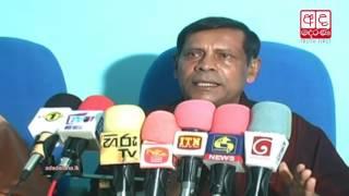S.M. Ranjith steps down from ministerial portfolios