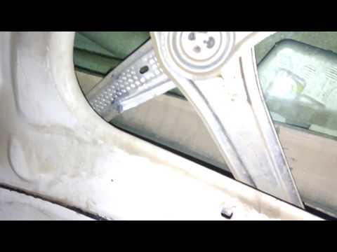 Ремонт стеклоподъемника тойота витц 2003 г. scp10