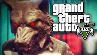 GTA 5 Online - CAN YOU SURVIVE?! (GTA V Online)