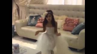 getlinkyoutube.com-بنوته كيوت ترقص على#ياطويرات