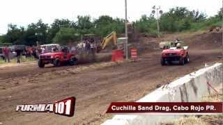 getlinkyoutube.com-FURNIA101 @ Cuchilla Sand Drag En Cabo Rojo
