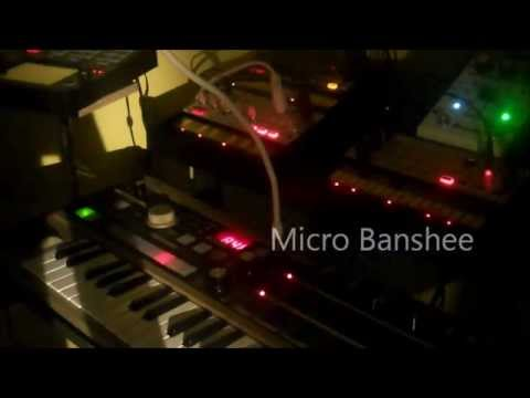 Bass One [Micro Banshee]