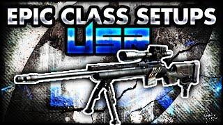 getlinkyoutube.com-CoD Ghosts: USR - EPIC CLASS SETUP! (Call of Duty Ghost Best Class Setup)