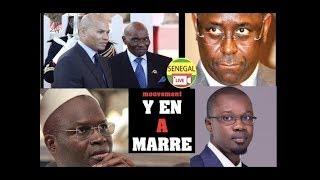 Senegal , L'opposition toujours déterminée à dégager  le president Macky Sall