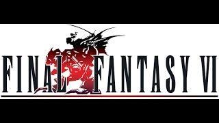 getlinkyoutube.com-Final Fantasy VI v2.1.6 para #Android - Juego de RPG - #Gameplay