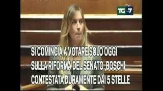 Titoli TG News Italia 22-07-2014 AM