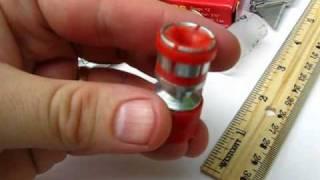 getlinkyoutube.com-12 Gauge - DDupleks Dupo28 - Steel Slug Ammo Test