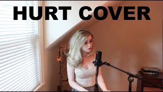 Hurt - Johnny Cash/NIN (Holly Henry Cover)