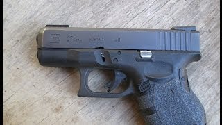 getlinkyoutube.com-Glock 27  Gen 4  (Chapter 2 )