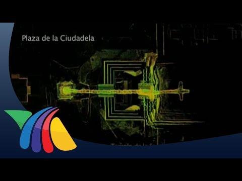 Los ojos del mundo se posan sobre Teotihuacán | Noticias de Cultura