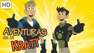 getlinkyoutube.com-Aventuras con los Kratt - Compilación de 2 Horas #2 (Episodios Completos en HD)