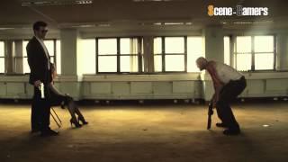 getlinkyoutube.com-Max Payne 3 - Fan Movie