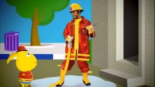 getlinkyoutube.com-Magic Job Box - Professions - Firefighter